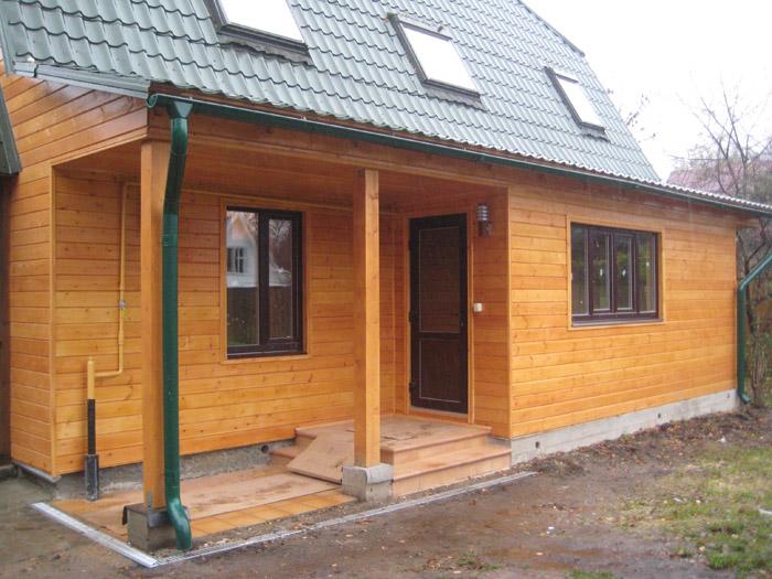 Строительство дома из пенобетона дом из пеноблоков